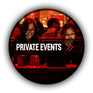Private Events - San Diego